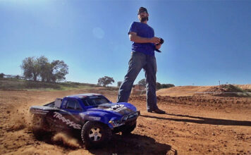 GUIDE TO BUY RC CARS