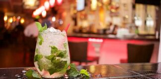 how to make mojito